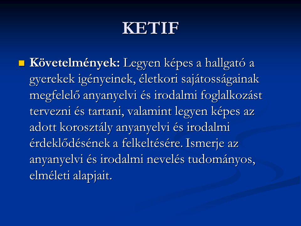 KETIF