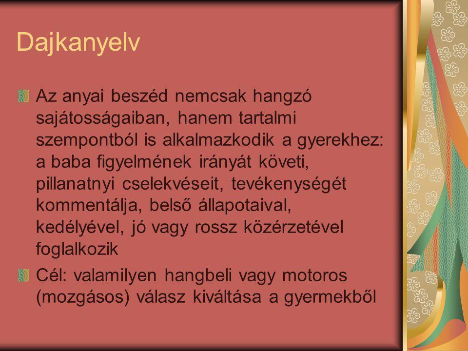 Dajkanyelv
