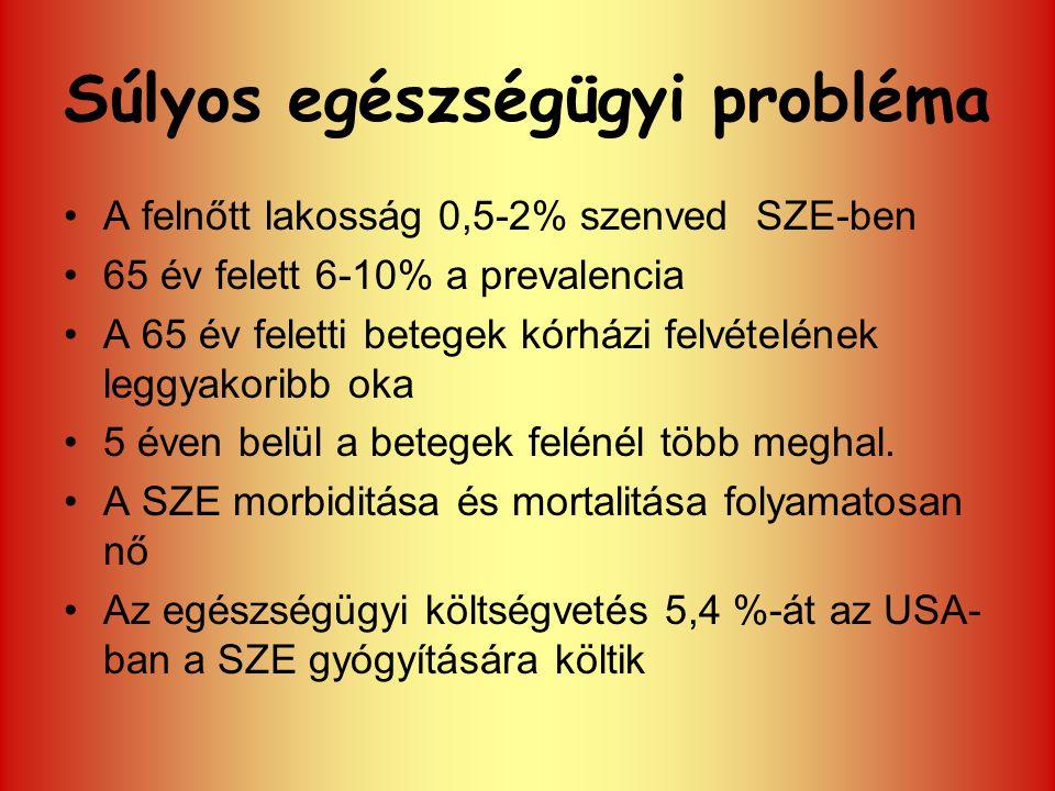 Súlyos egészségügyi probléma