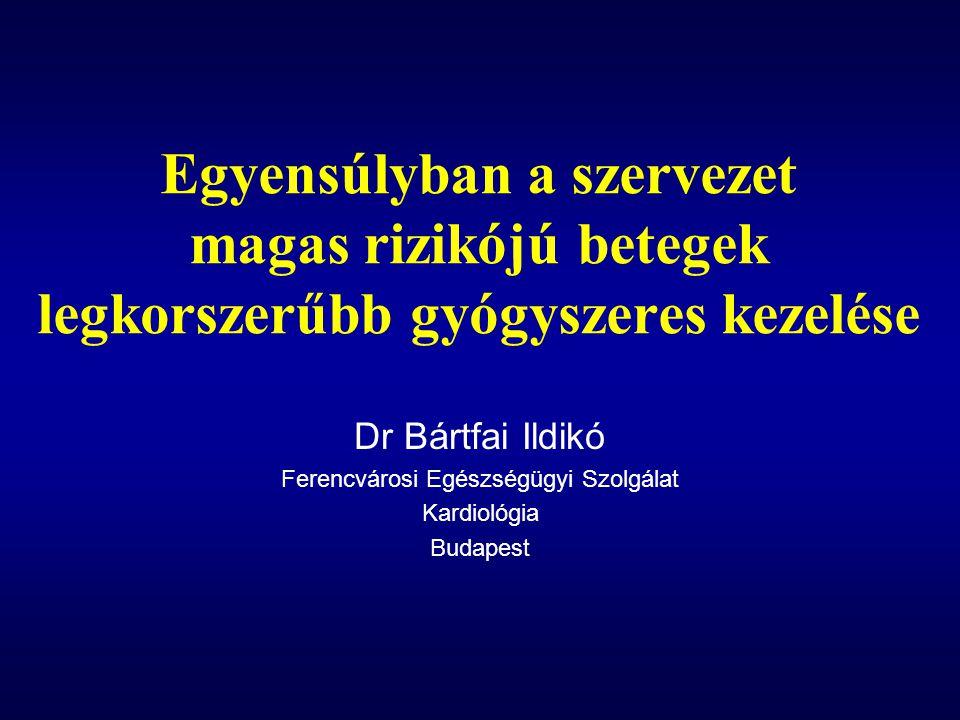 Ferencvárosi Egészségügyi Szolgálat