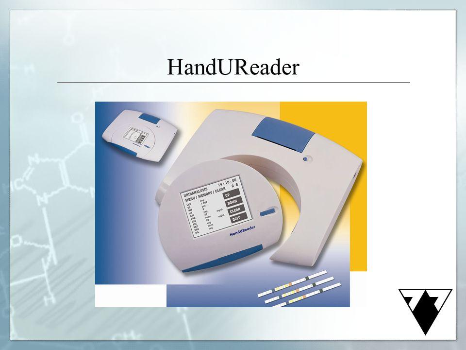 HandUReader