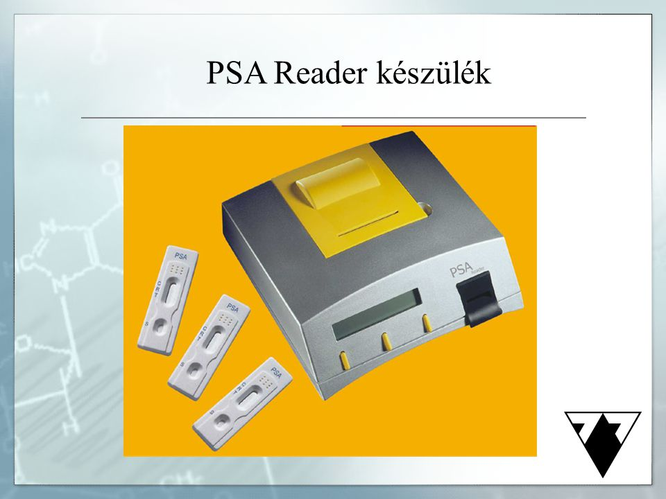 PSA Reader készülék