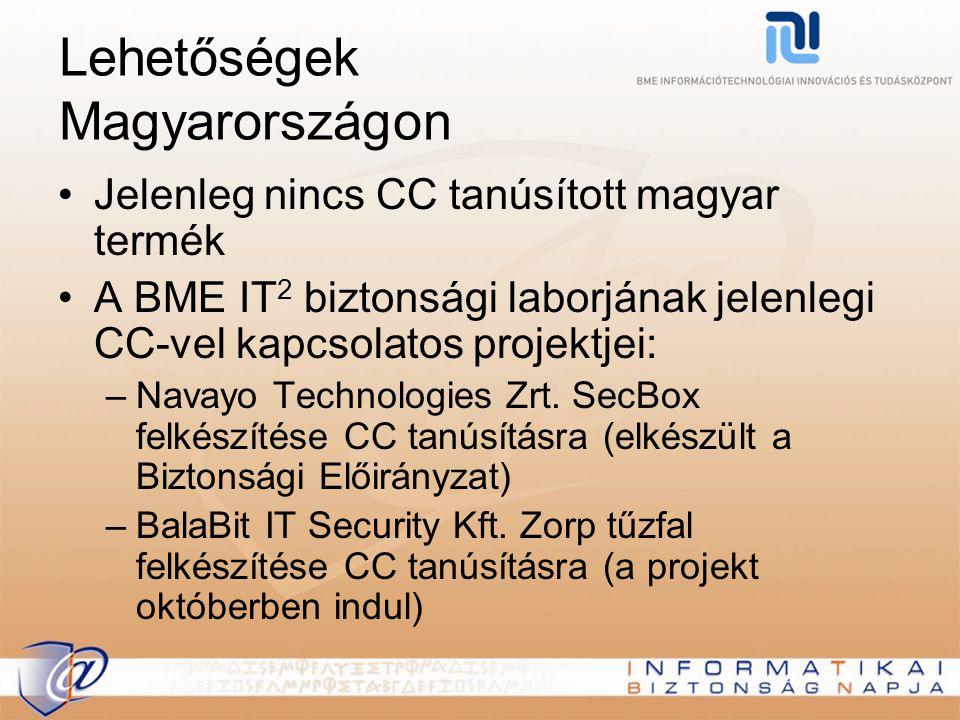 Lehetőségek Magyarországon