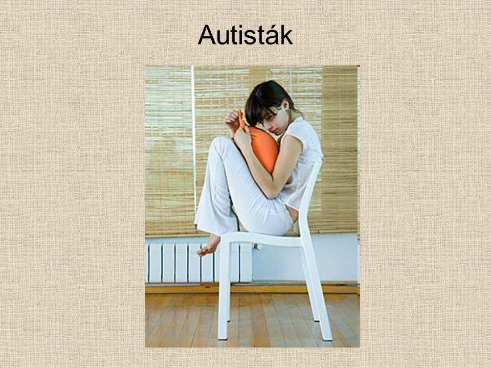 Autisták