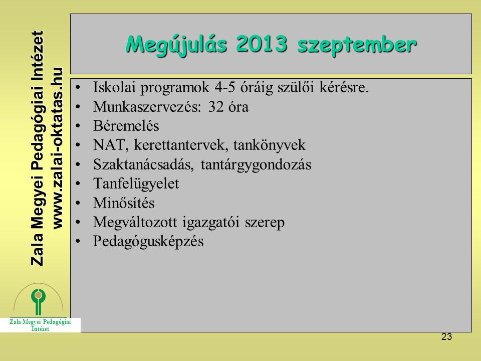 Zala Megyei Pedagógiai Intézet