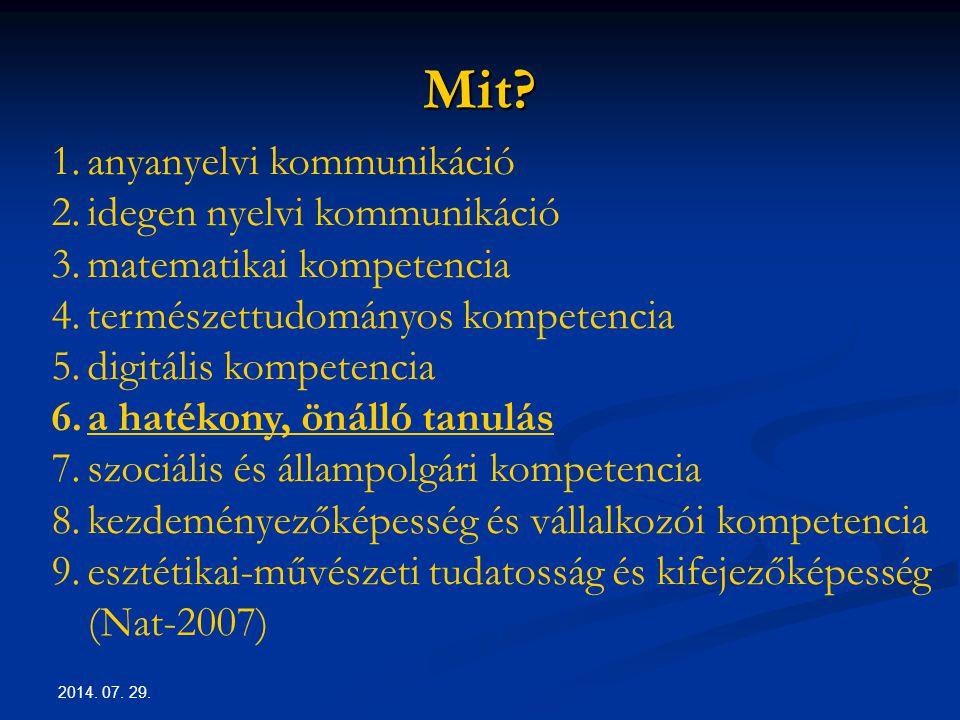 Mit anyanyelvi kommunikáció idegen nyelvi kommunikáció