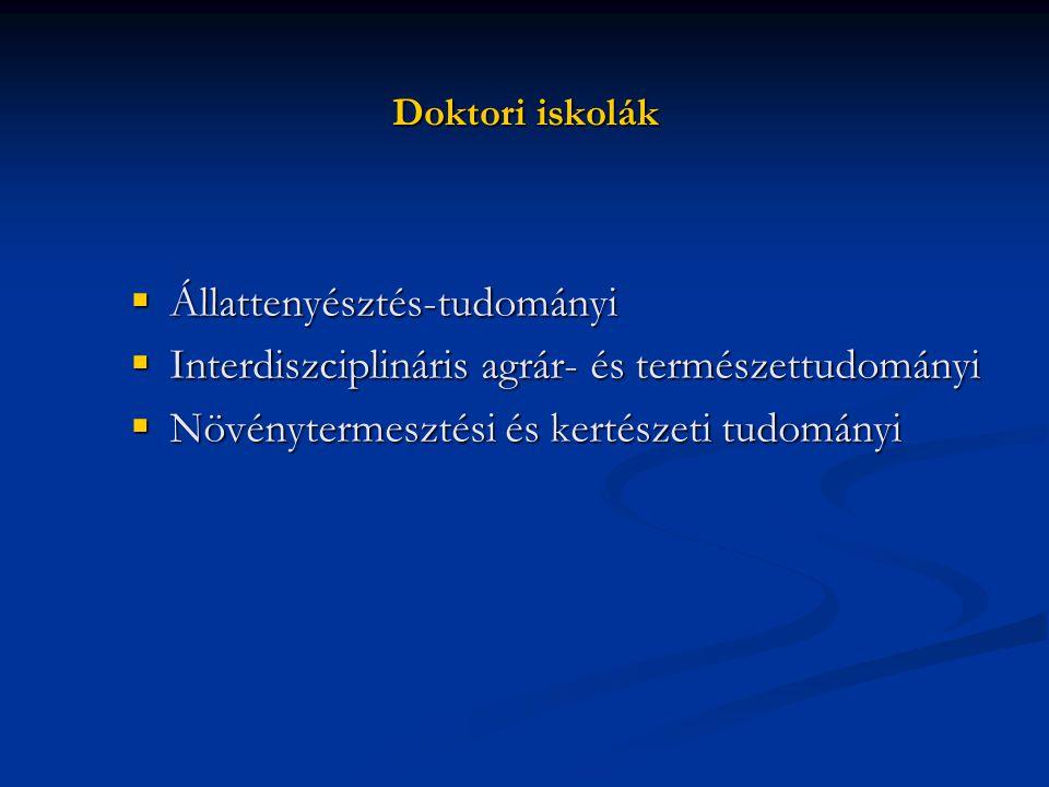 Állattenyésztés-tudományi