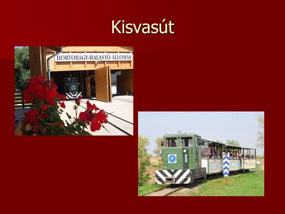 Kisvasút