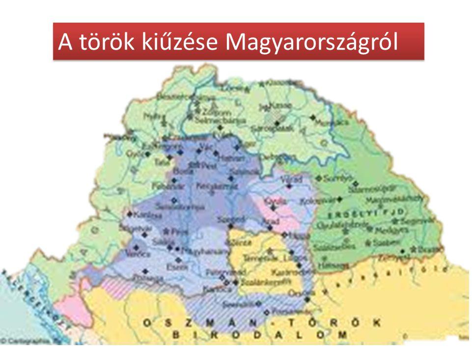 A török kiűzése Magyarországról