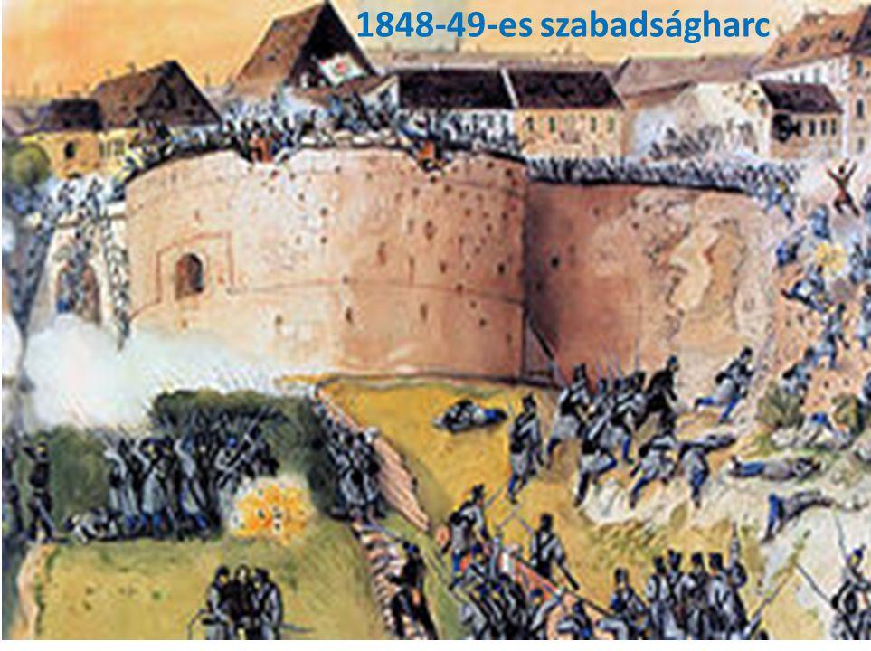 1848-49-es szabadságharc