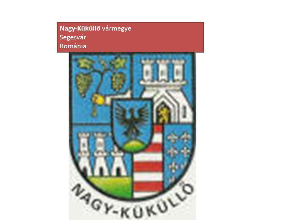 Nagy-Küküllő vármegye