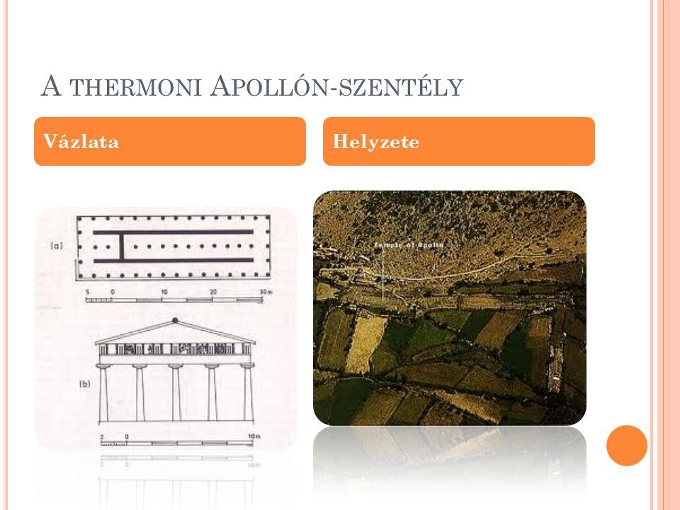 A thermoni Apollón-szentély