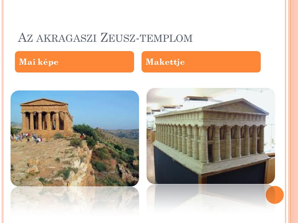 Az akragaszi Zeusz-templom