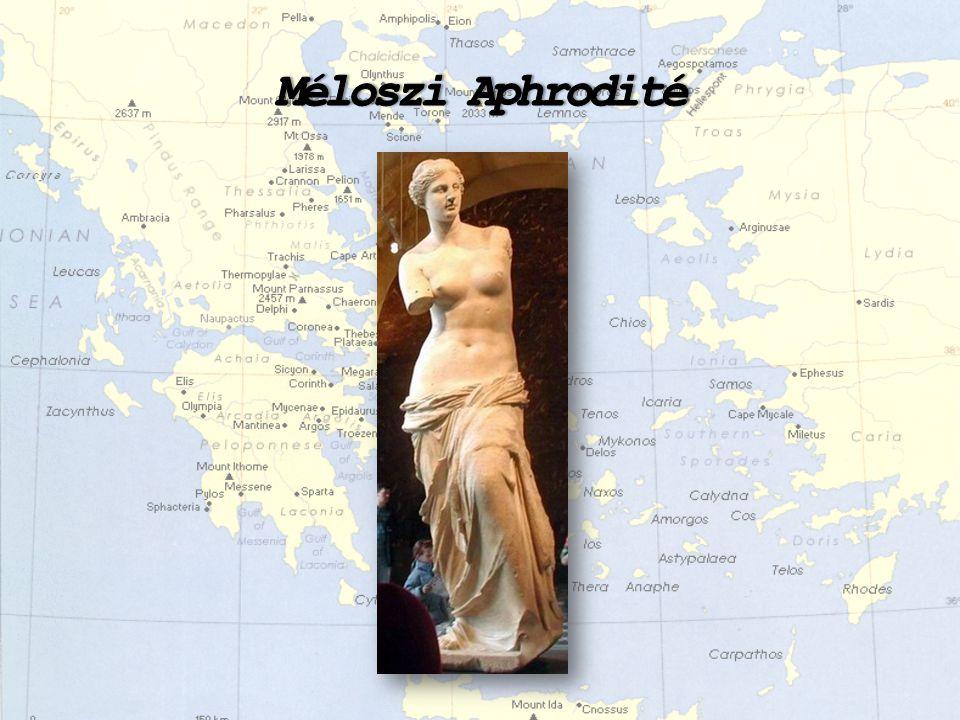 Méloszi Aphrodité