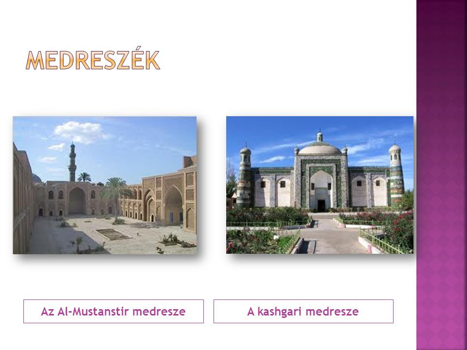 Az Al-Mustanstir medresze