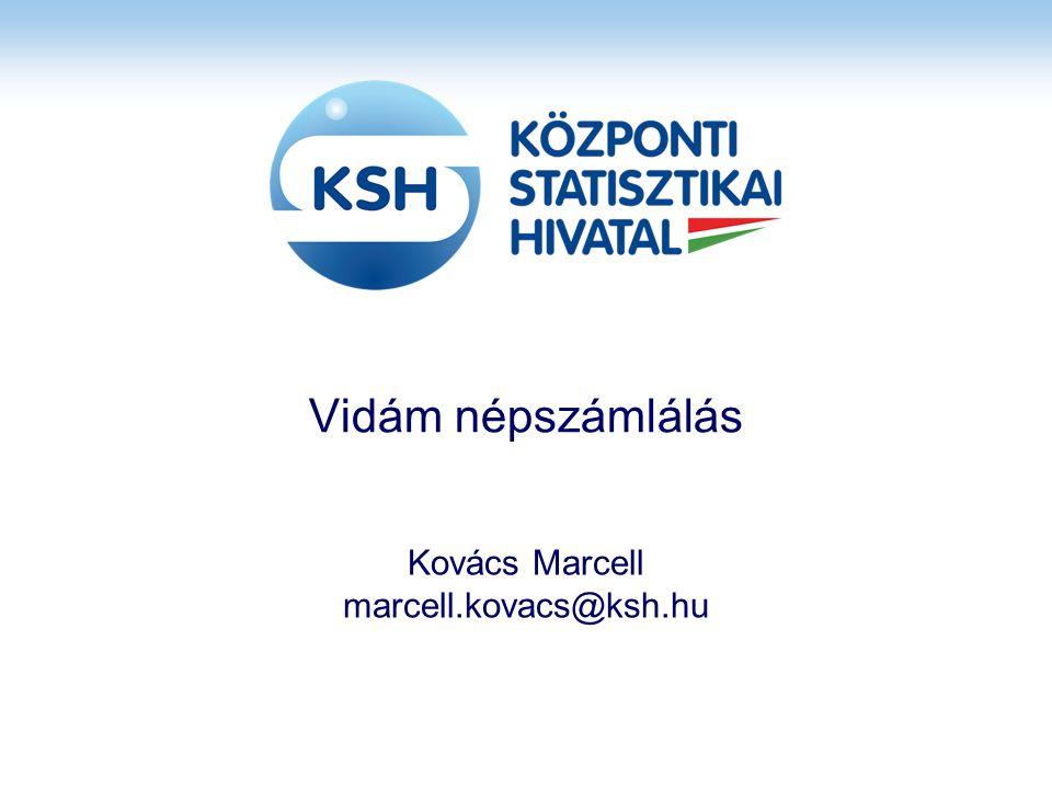 Kovács Marcell marcell.kovacs@ksh.hu