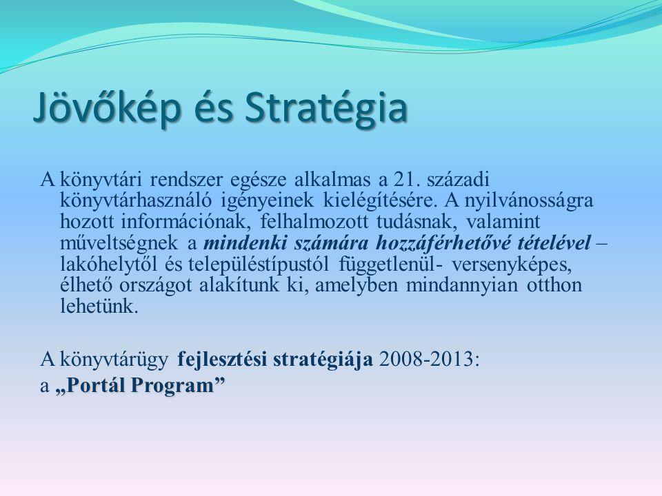 Jövőkép és Stratégia