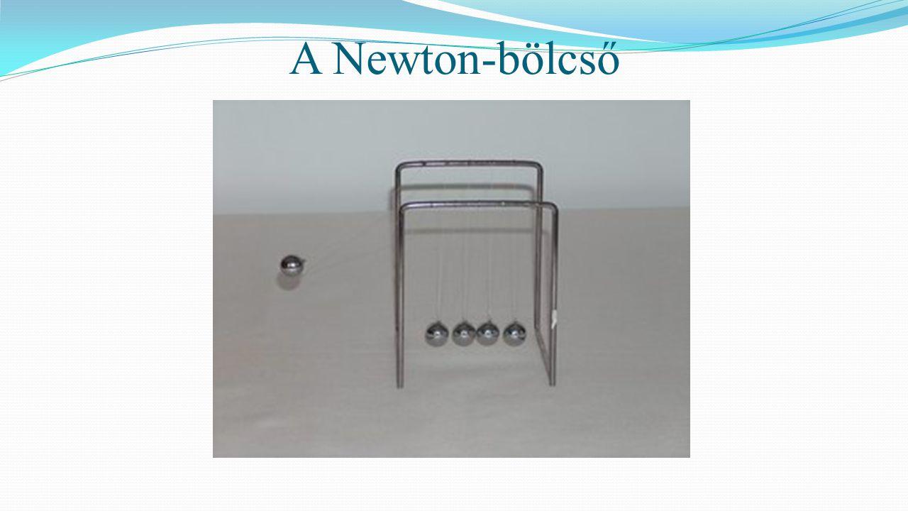 A Newton-bölcső