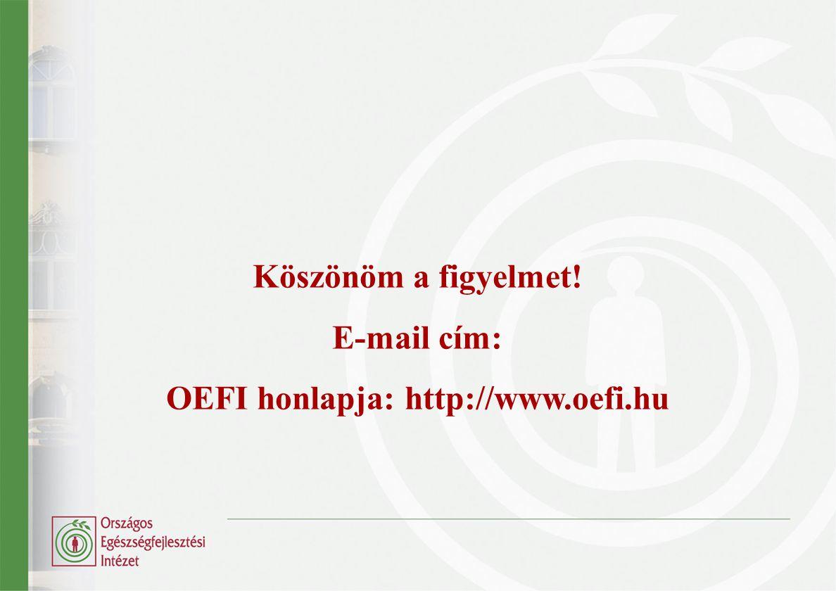 OEFI honlapja: http://www.oefi.hu