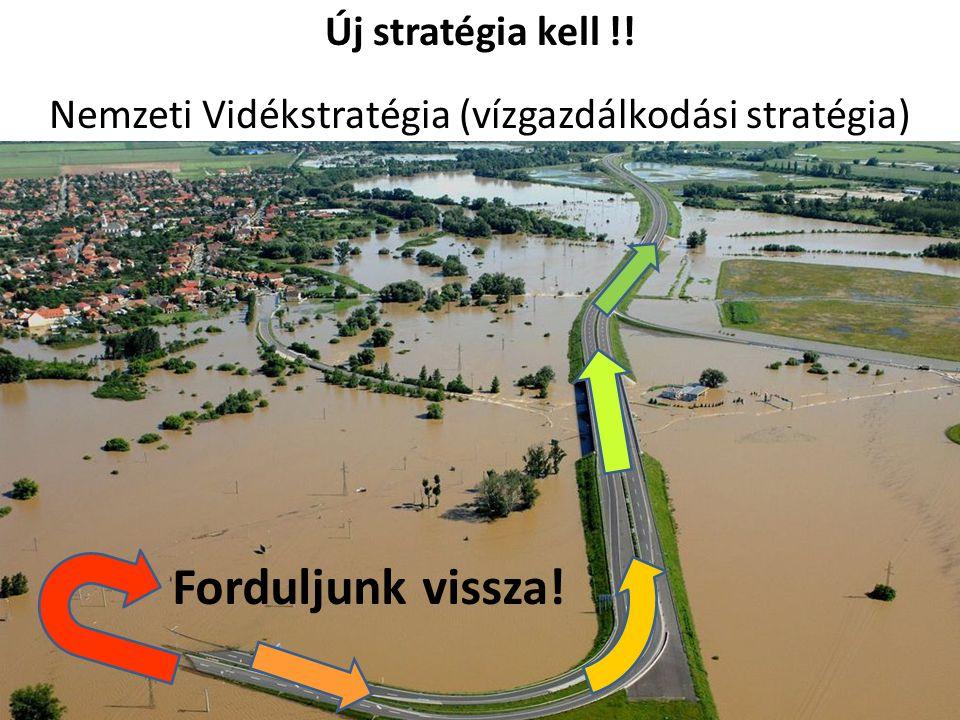 Nemzeti Vidékstratégia (vízgazdálkodási stratégia)