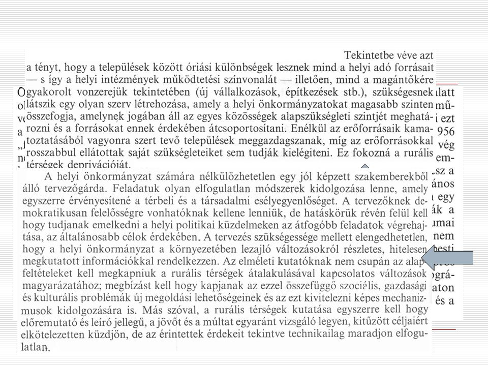 P. Cloke Magyarország 1990