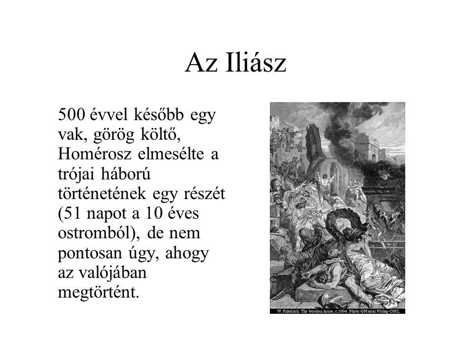 Az Iliász