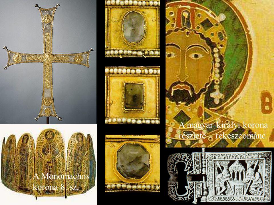 A magyar királyi korona