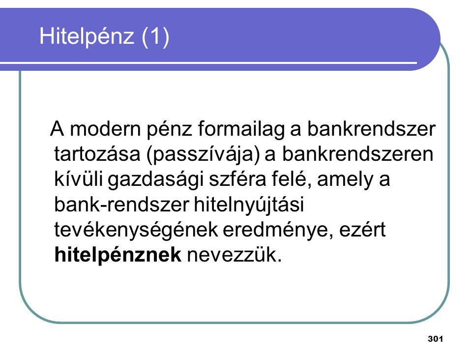 Hitelpénz (1)