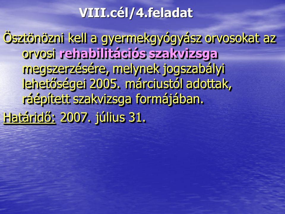 VIII.cél/4.feladat