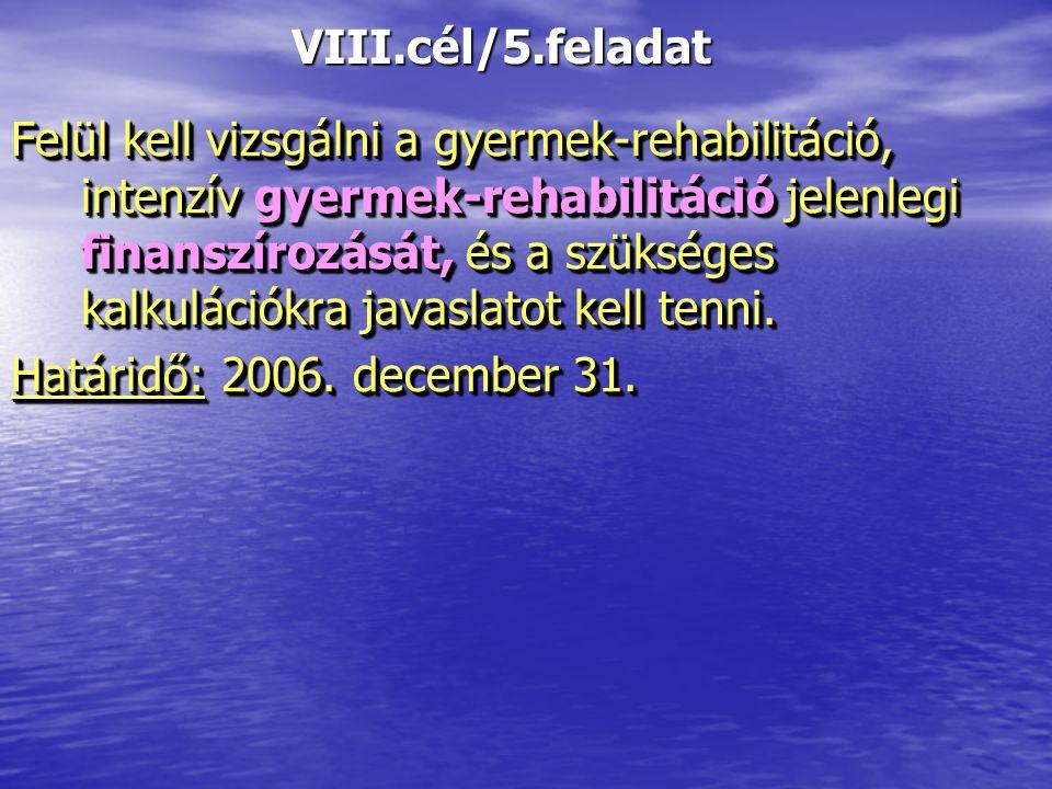 VIII.cél/5.feladat
