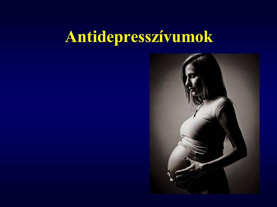 Antidepresszívumok