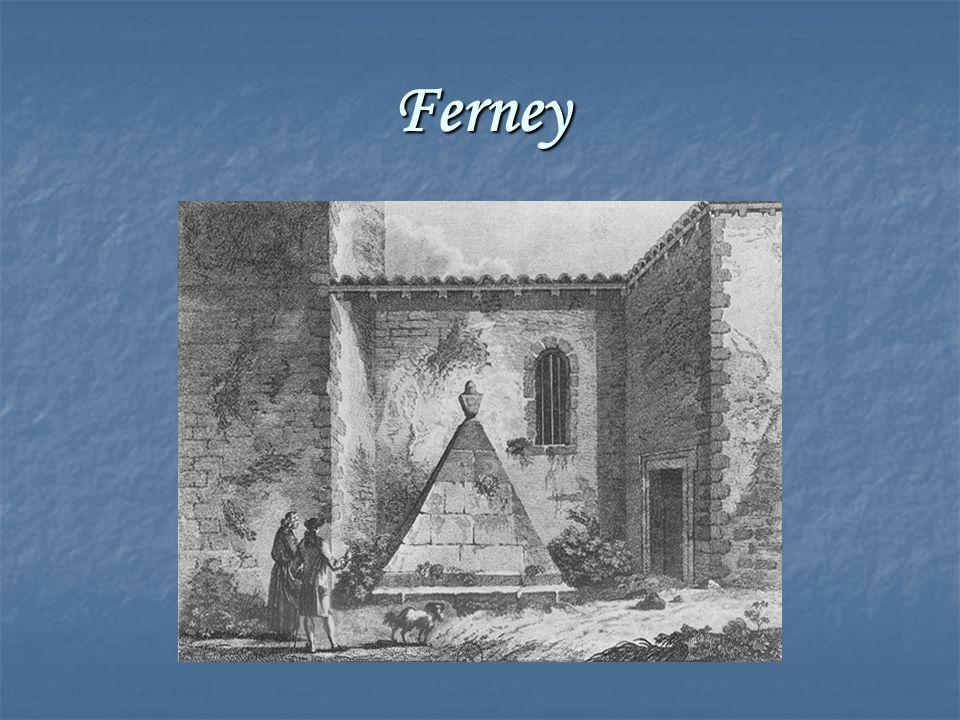 Ferney