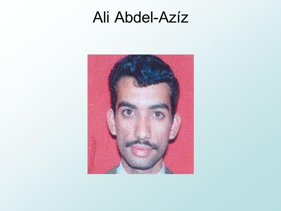 Ali Abdel-Azíz