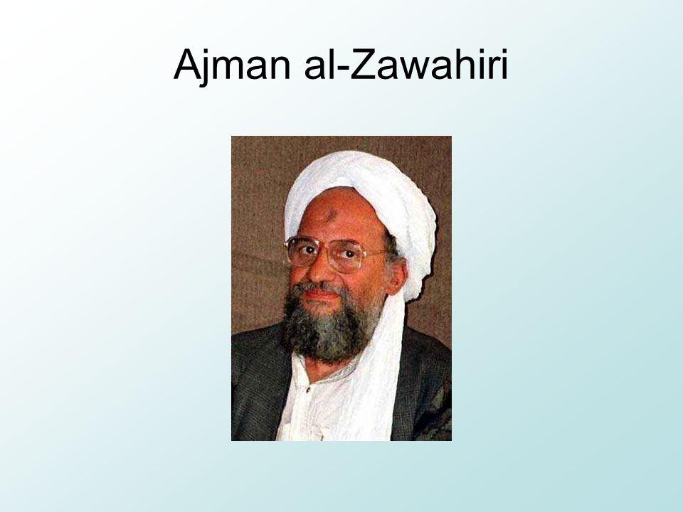Ajman al-Zawahiri