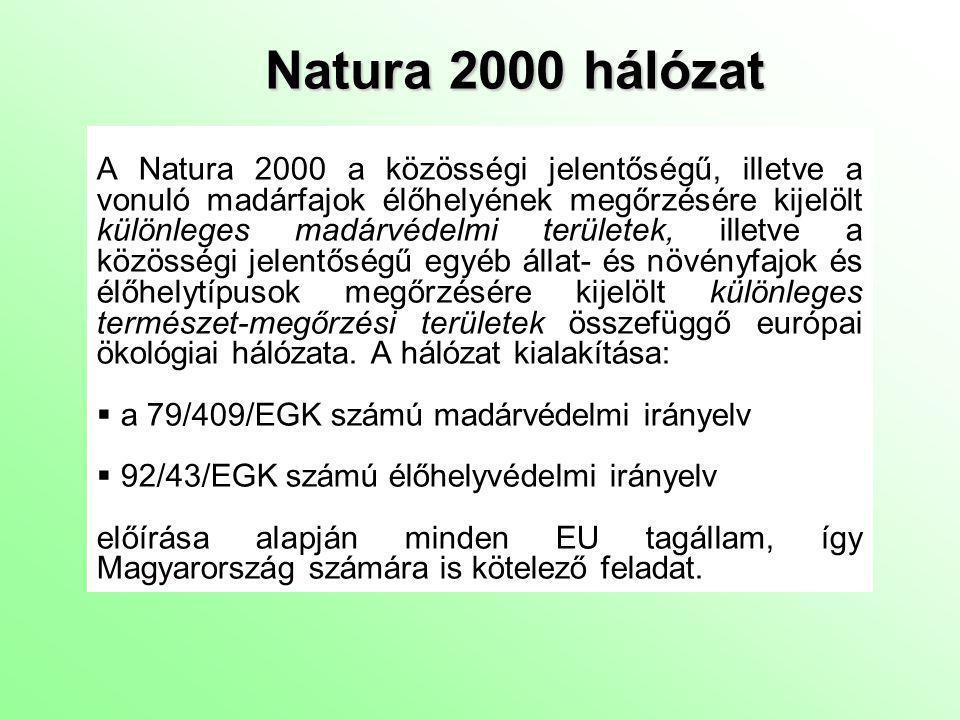 a 79/409/EGK számú madárvédelmi irányelv