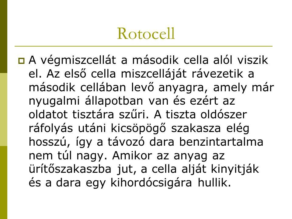 Rotocell