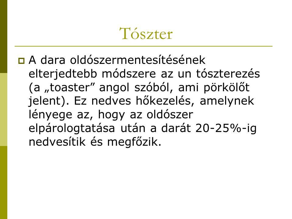 Tószter