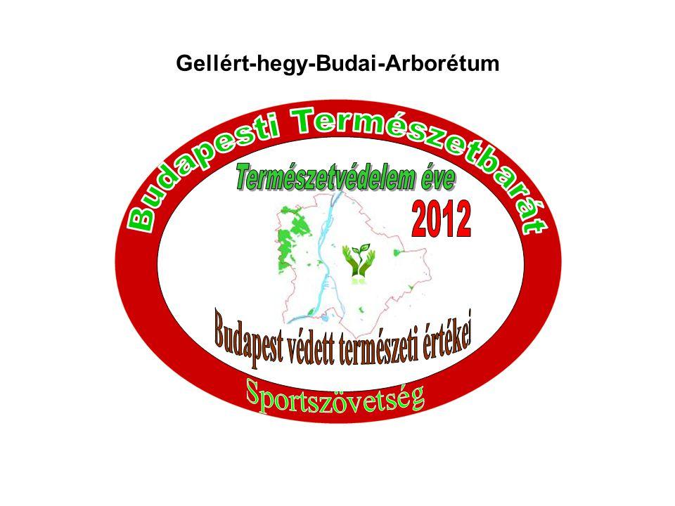 Gellért-hegy-Budai-Arborétum