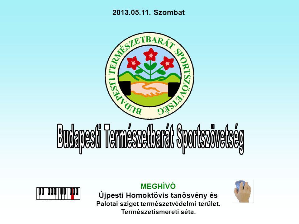 Budapesti Természetbarát Sportszövetség