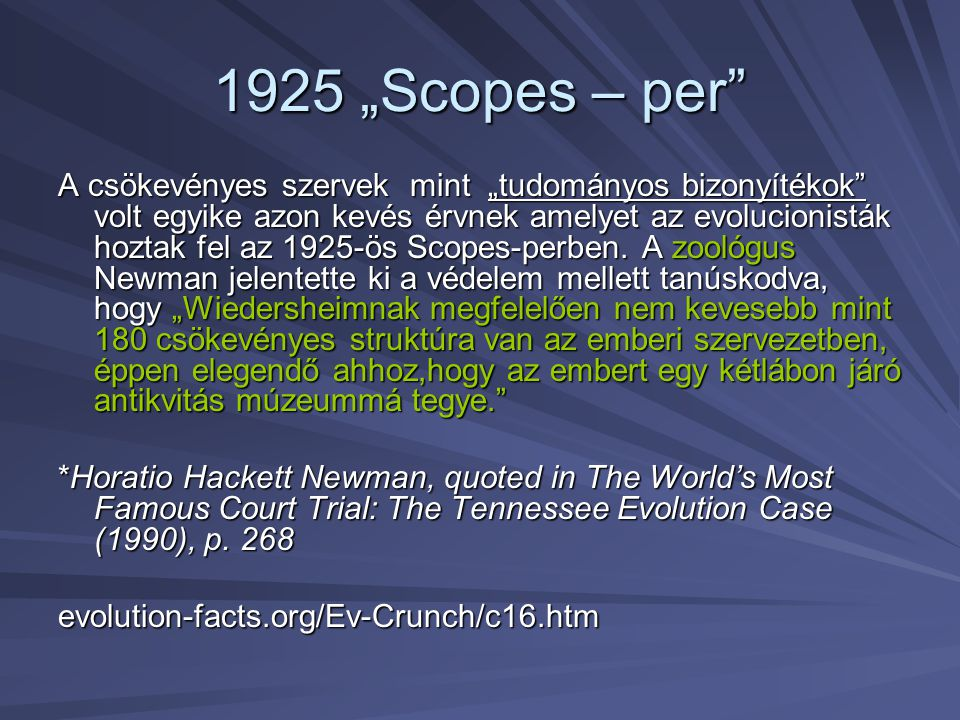 "1925 ""Scopes – per"