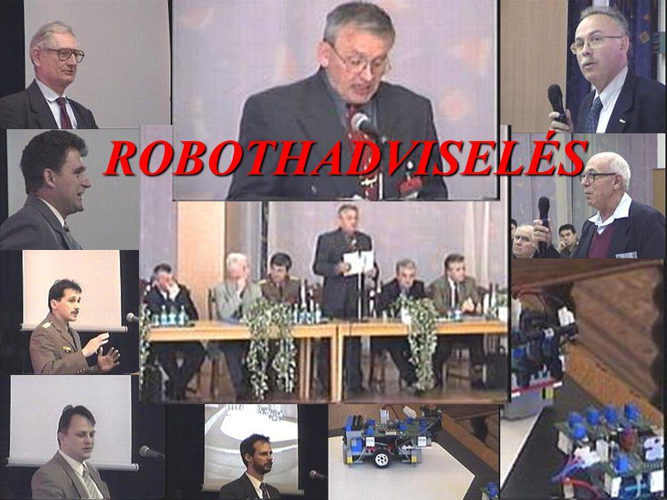 ROBOTHADVISELÉS