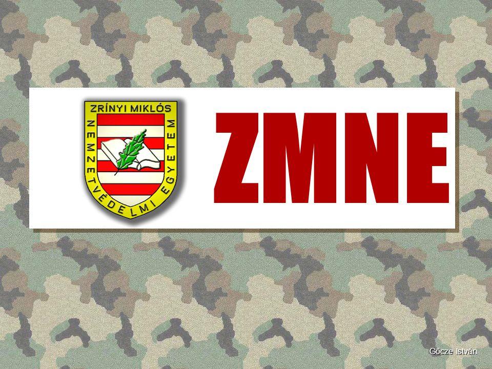 ZMNE Gőcze István