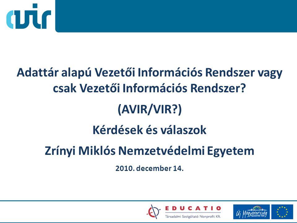 Zrínyi Miklós Nemzetvédelmi Egyetem
