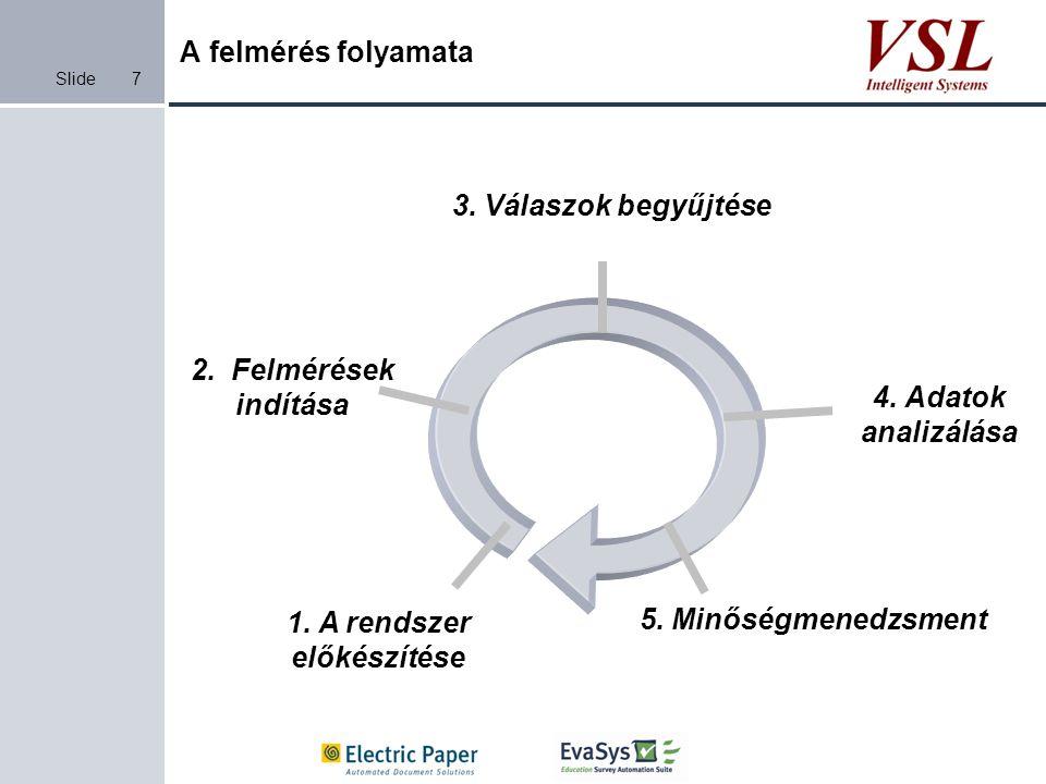 1. A rendszer előkészítése