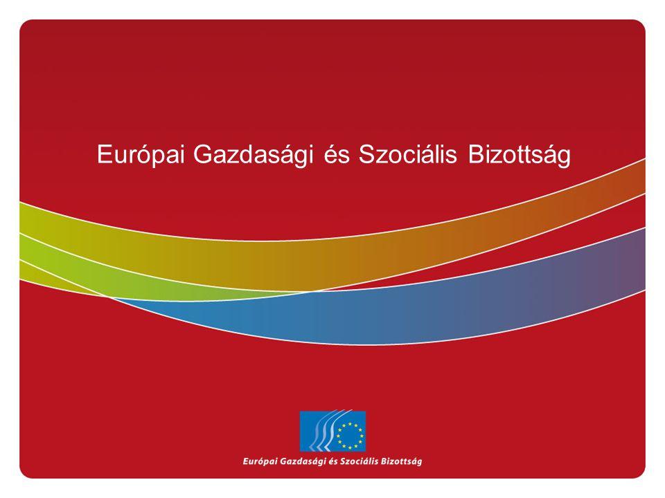Európai Gazdasági és Szociális Bizottság