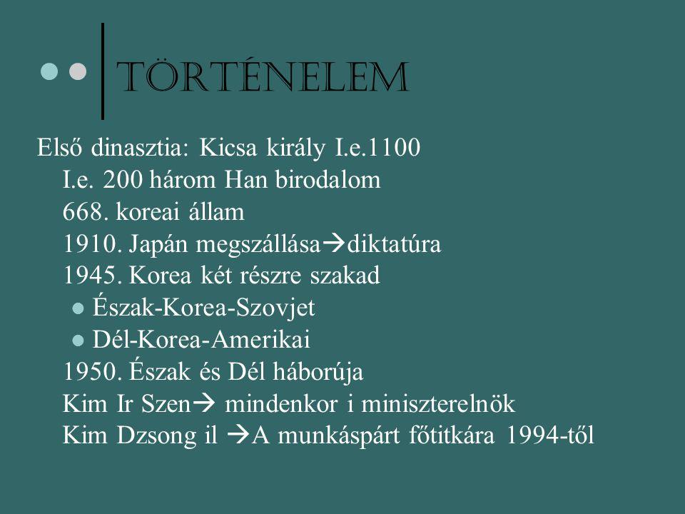 Történelem Első dinasztia: Kicsa király I.e.1100
