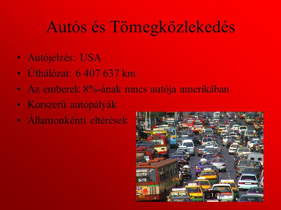 Autós és Tömegközlekedés