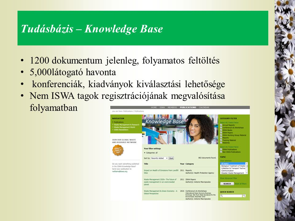 Tudásbázis – Knowledge Base