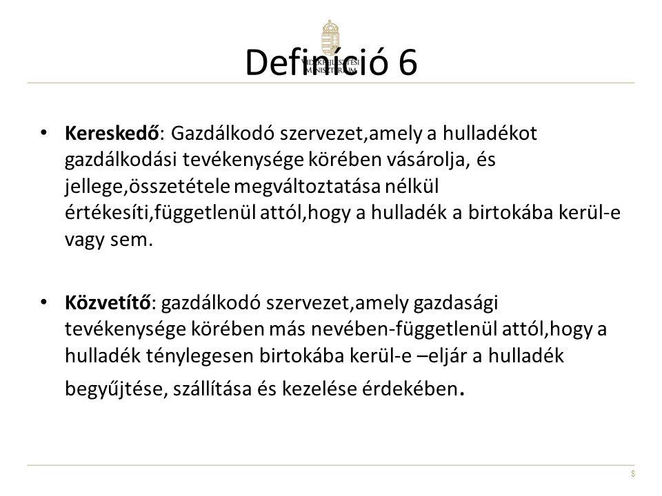Definíció 6