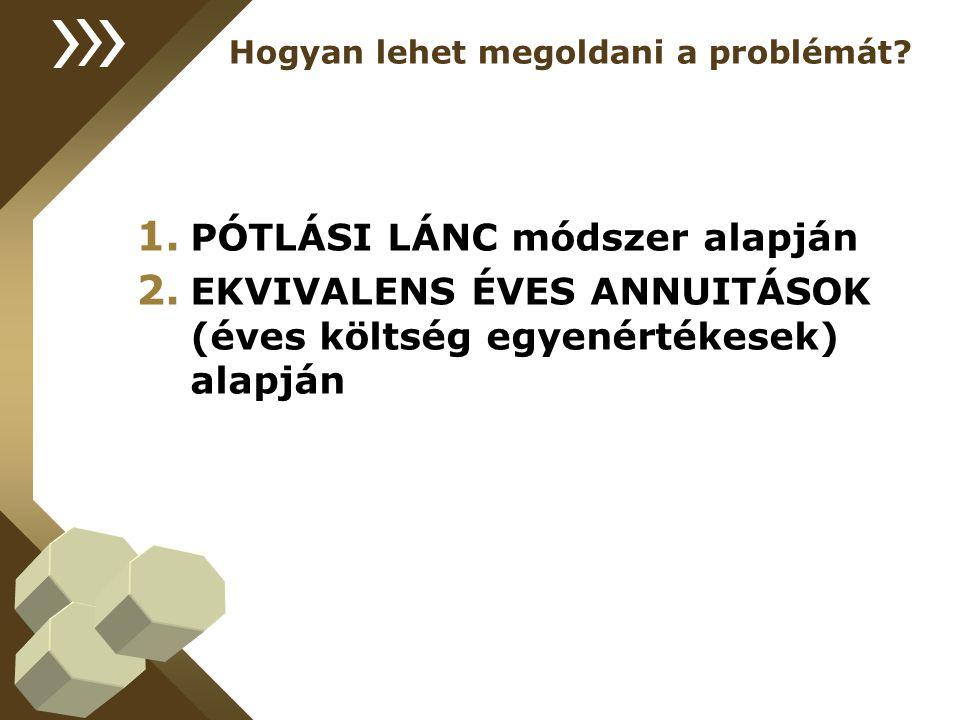 Hogyan lehet megoldani a problémát
